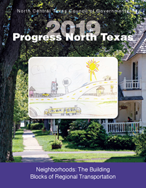Progress North Texas 2019