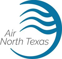 The official logo of the Air North Texas Coalition