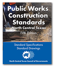5th Edition Construction Standards Cover