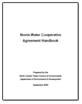 Cooperative Agreement Handbook